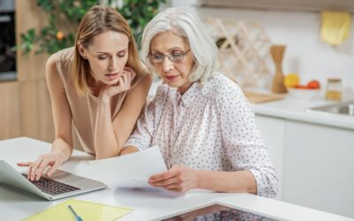 Top Estate Planning Tips for Talking with Elderly Parents